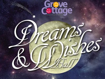 Dreams & Wishes Ball